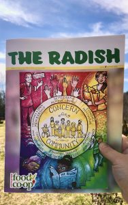 The Radish • Spring & Summer 2020